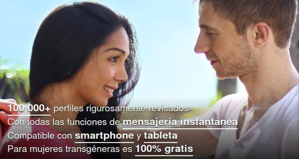 My Ladyboy Date es un sitio web de citas en español y mexicano para transexuales y travestis