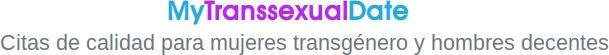 My Transsexual Date: sitio de citas de calidad para transexuales y hombres
