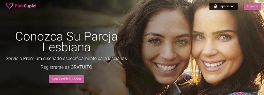 Conoce a lesbianas en Espana gracias a la opiniones de Pink Cupid