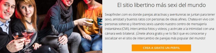 Swapfinder.com opiniones, descripción, precio del sitio para citas